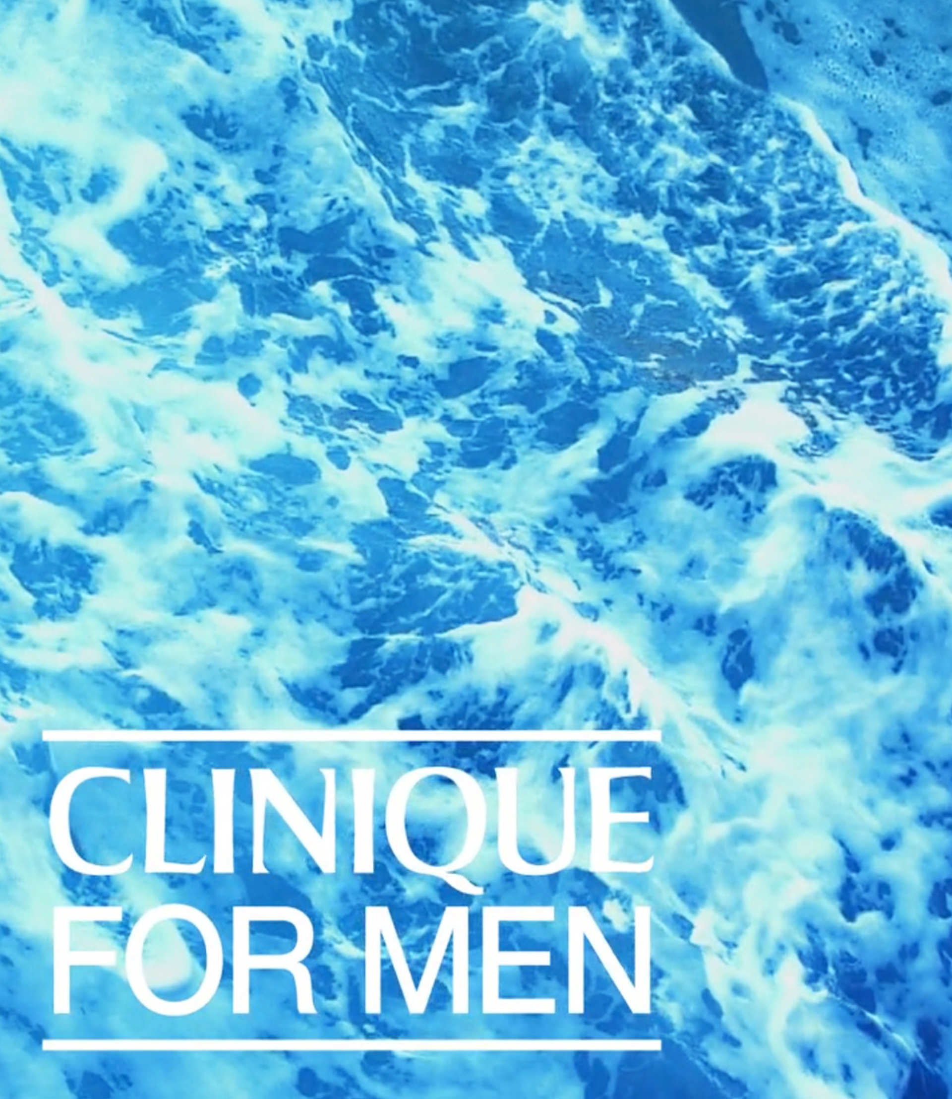 CLINIQUE FOR MEN // MAX HYDRATOR
